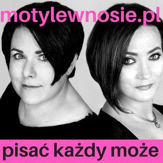 Podcast powitalny motylewnosie.pl