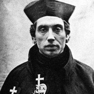 San Carlos Houben, sacerdote pasionista