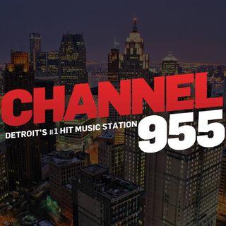 Channel 955 (WKQI-FM)