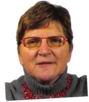 Marie Christine Davit