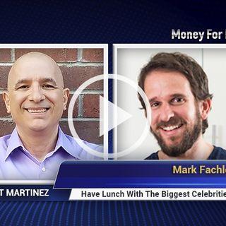 Mark Fachler, CEO Veestro.com