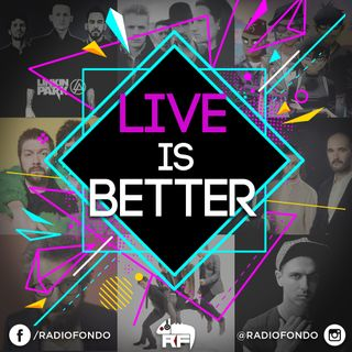 Live is Better