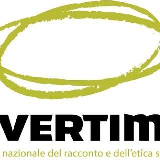 Riccardo Cucchi all'Overtime Festival 2018