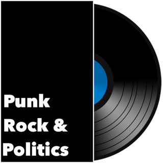 Punk Rock and Politics Mixtape Vol.1
