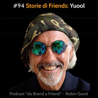 Storie di Friends: Yuool