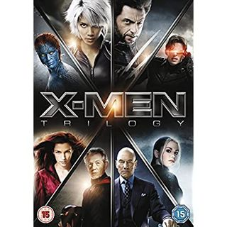 Long Road to Ruin: X-Men (original trilogy)