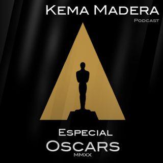 Especial - Oscars 2020