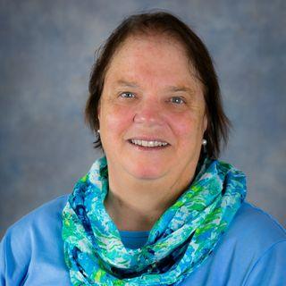 Brave Behavior Changes for Better Relationships - Sarah Elliston on Big Blend Radio