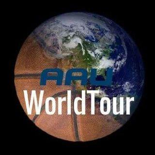 AAU WorldTour Radio