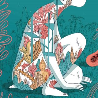 Papaya, Venezia e fumetti gratis