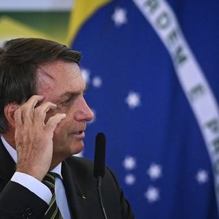 Bolsonaro, fenomenologia di una catastrofe (sanitaria e politica)