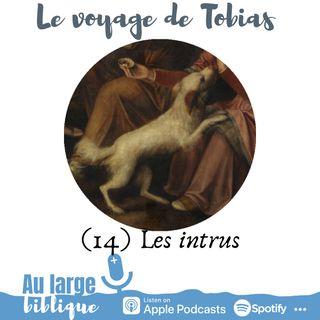 #171 Le voyage de Tobias (14) Les intrus