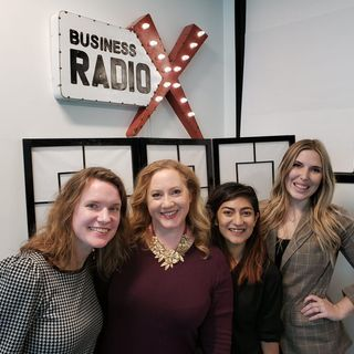 Atlanta Cares Radio: Shilpa Jadwani with One Path Legal, Nicole File with Softer Streets and Karen Cramer with TechBridge