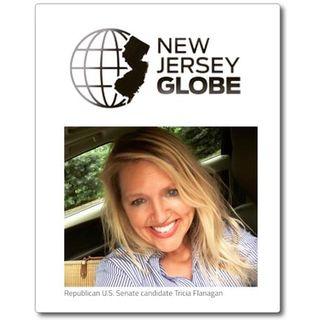 Meet  NJ 2020 US Senate Candidate Tricia Flanagan seeking GOP nod against Booker
