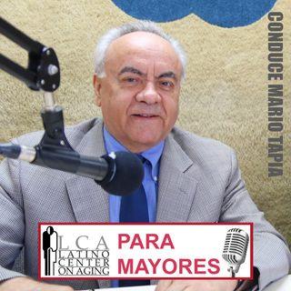 Conferencia Nacional Latinos y el Alzheimer