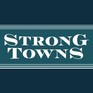 The Strong Towns Podcast (Rebroadcast)