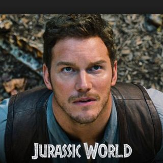 Angel Clark Show: Jurassic World
