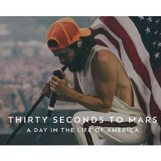 Jared Leto Talks New 4th of July Project, New Album and You Being Part of It