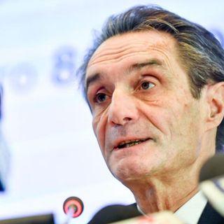 Attilio Fontana replica alle accuse: Non tollero che si dubiti della mia integrità