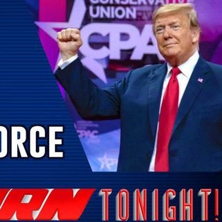 (AUDIO) NRN Tonight 3-4-2019 .@NewRightNetwork Tonight @SmythRadio #MondayMotivation @POTUS Tour De Force @TheBradFordFiles - @Larry_Kudlow