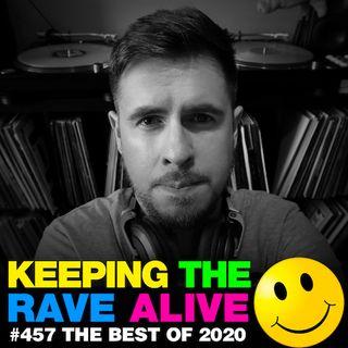 Episode 457: Best of 2020!