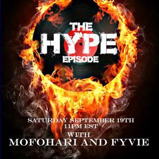 148 THE HYPE EPISODE