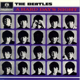"Song Title: ""I'll Be Back"" by Alan Palmer (Original Artists: The Beatles from Hard Day's Night)"