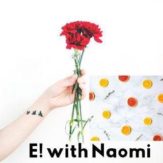 Episode 4 - E! With Naomi Interview With Capsule