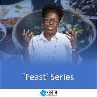 Feasts - Passover - Shari Barrett - 09.06.21