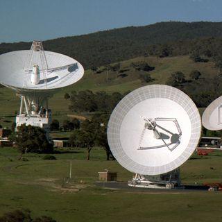 55E-67-NASA Deep Space Network Turns 50
