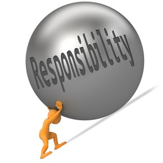 Episode 203: Recipe for Success- Responsibility
