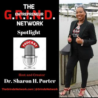 GRIND Entrepreneur Network  Spotlight  | Melissa A. Jakes, RESCUE Event Planning, LLC