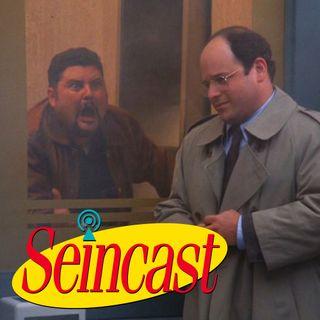 Seincast 117 - The Secret Code