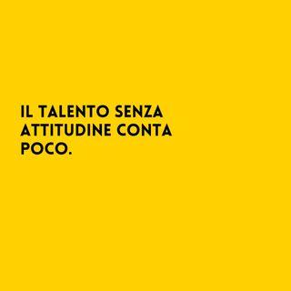 La percezione del talento.