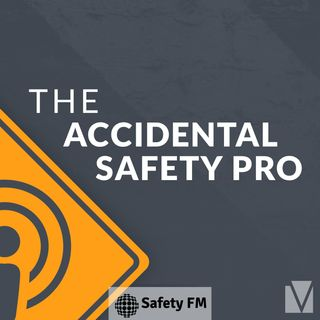 The Accidental Safety Pro