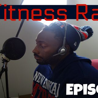 CoFitness Radio Episode1