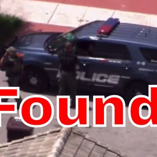 Missing boy found: you won't believe where