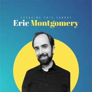 Let Your Light Shine- Ft. Dr. Eric Montgomery