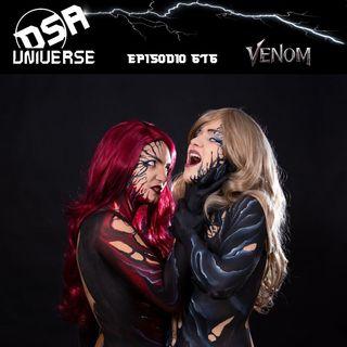 676 - ¿Qué significa Venom para el Multiverso?