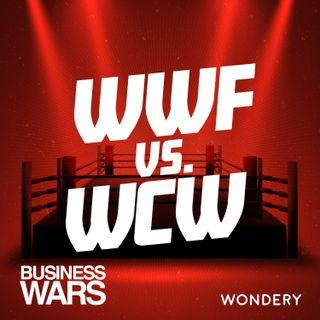 Encore: WWF vs WCW | How AEW Dynamite Reignited the Wrestling War | 7
