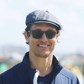 Matthew McConaughey Gives Out Free Turkeys in KY, Trump Requests McDonalds Items at the White House & iKEA Pet Furniture Line
