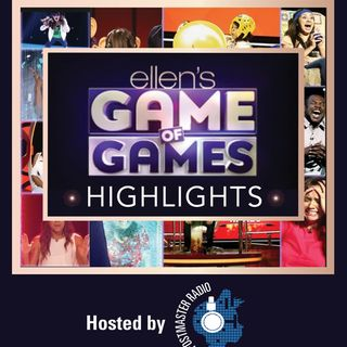 Ellen's Game of Games Season 3x14 and 3x15