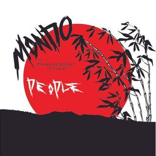 Mondo People - Ep 3 Albert Osseily