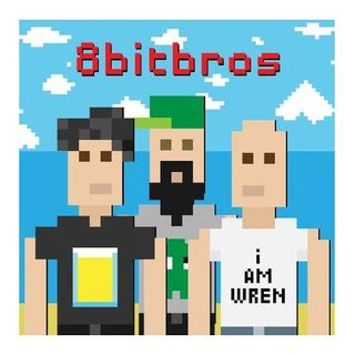 Bumming with the 8bitbros