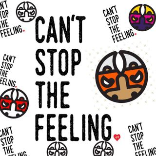 Can't Stop the Feeling 2