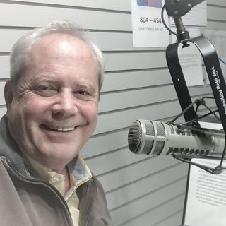 The Radio Hour/with Pat Rogers
