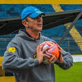 Entrevitas do Mega Esporte - 2 Marcos Planela
