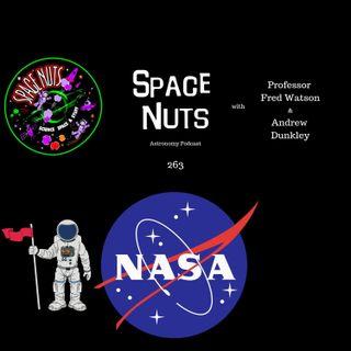 A Warning From NASA