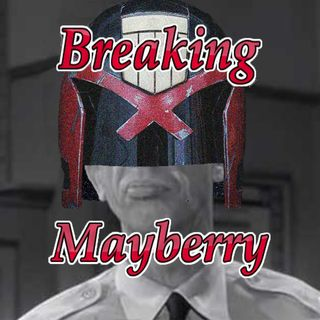 Breaking Mayberry