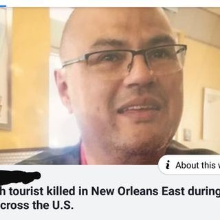 Tourist Killed In New Orleans East During Bike Tour Across The U.S.